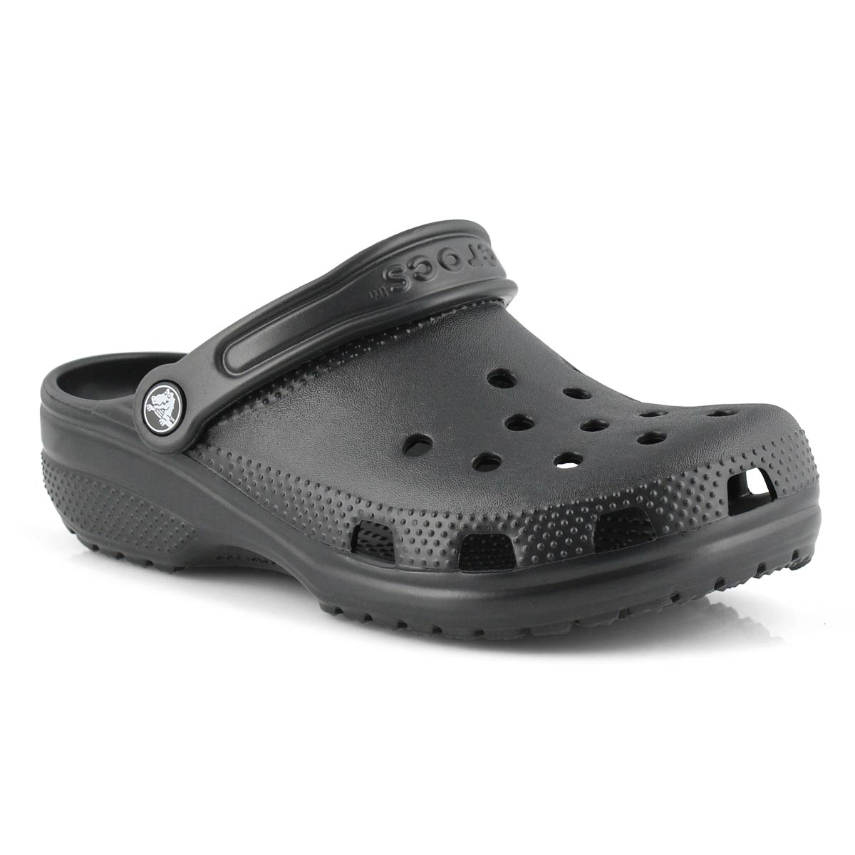 softmoc crocs