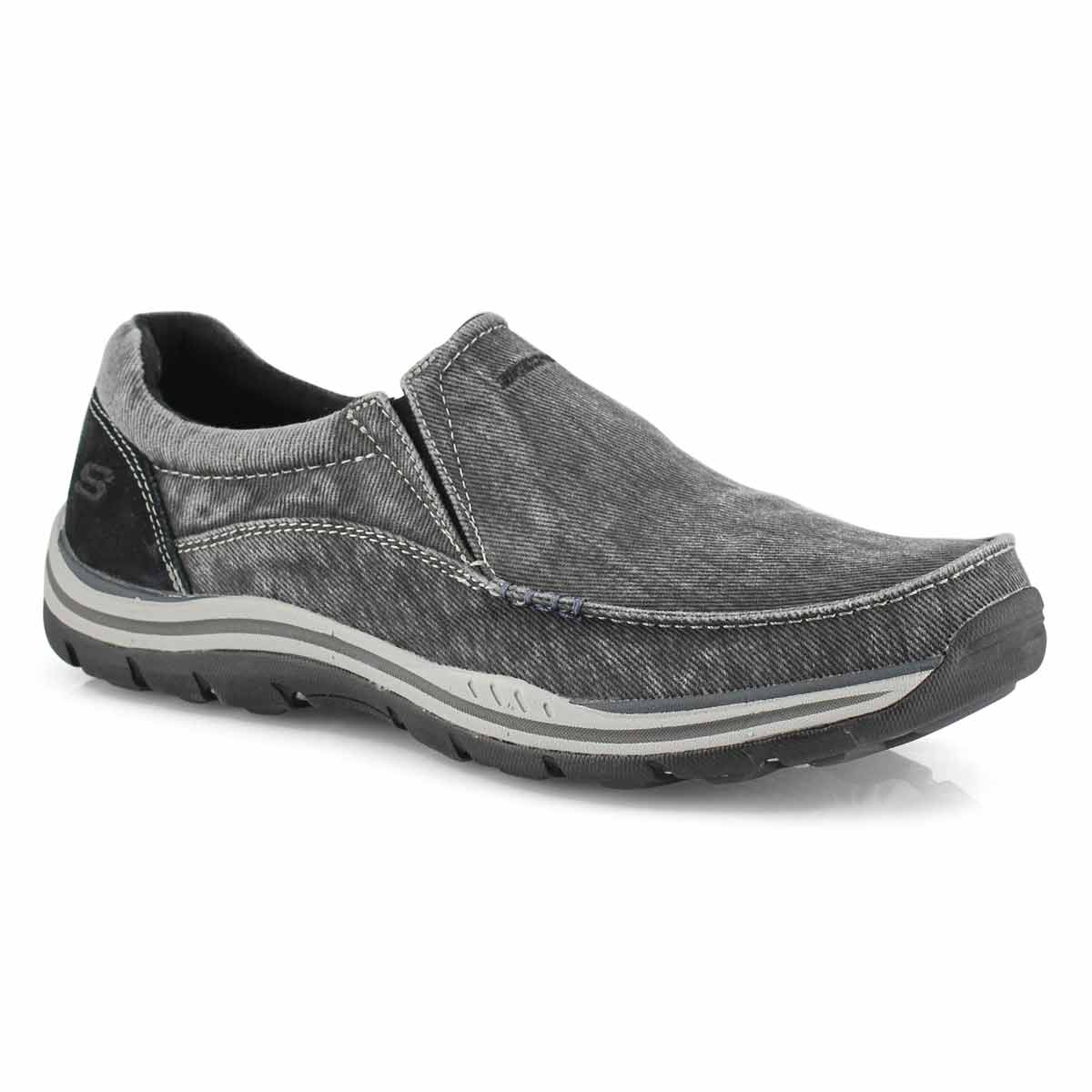 softmoc skechers